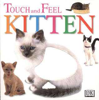 Touch & Feel by Joanna Bricknell