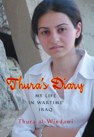 Thura's Diary by Thura al-Windawi