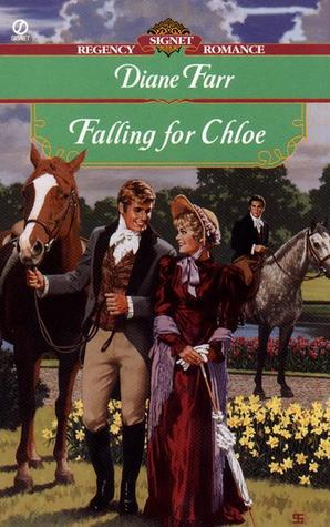 Falling for Chloe by Diane Farr