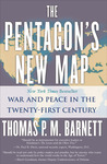 The Pentagon's New Map: War and Peace in the Twenty-First Century