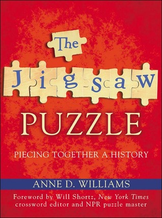 The Jigsaw Puzzle by Anne D. Williams
