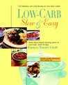 Low-Carb, Slow & Easy