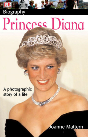 book review on princess diana Diana, the new film about diana, princess of wales, is terrible in every single way says tim robey.
