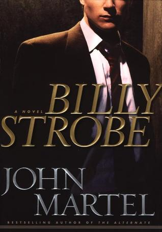Billy Strobe by John Martel