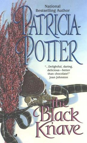 The Black Knave by Patricia Potter