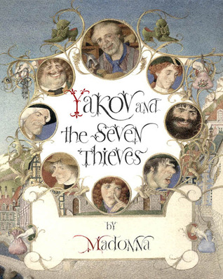 Yakov and the Seven Thieves by Madonna