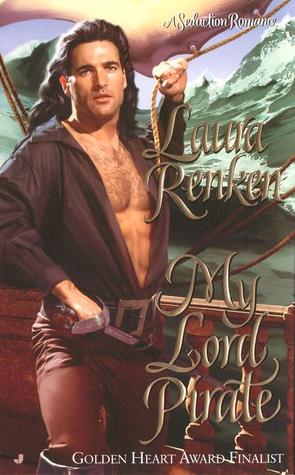 My Lord Pirate (Winds of Fury, #1)