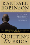 Quitting America: The Departure of a Black Man From His Native Land