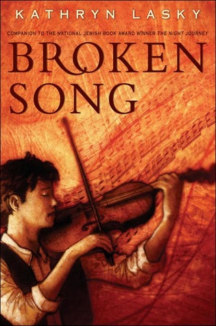 Broken Song by Kathryn Lasky