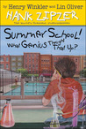 Summer School! What Genius Thought That Up?