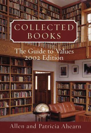 Collected Books 2002 by Allen Ahearn