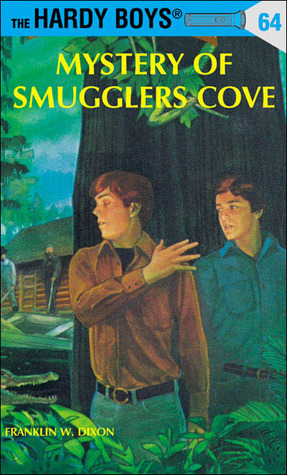 Mystery of Smugglers Cove (Hardy Boys, #64)