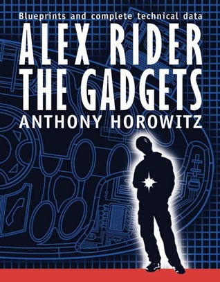 How would you explain Alex Rider as a person?
