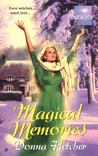 Magical Memories (Witch, #3)