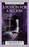 A Potion for a Widow (Chronicles of Isaac of Girona, #5)