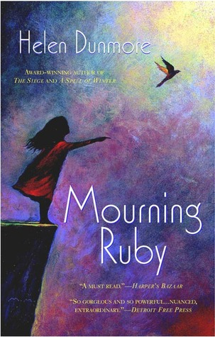 Mourning Ruby by Helen Dunmore