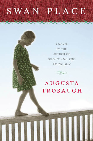Swan Place by Augusta Trobaugh