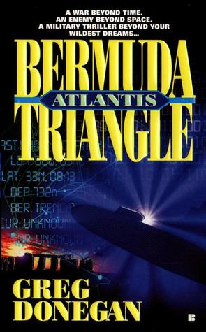 Bermuda Triangle by Greg Donegan