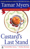 Custard's Last Stand (Pennsylvania Dutch Mystery, #11)