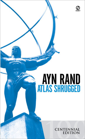 Atlas Shrugged is absurd but strangely compelling