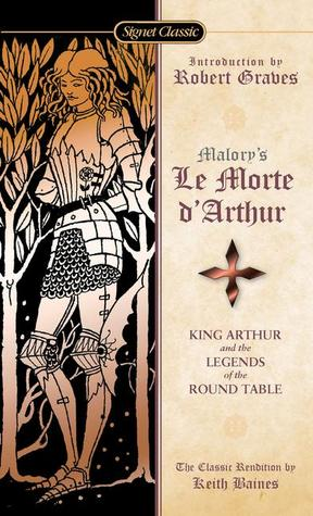 the death of king arthur pdf free