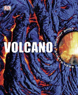 Volcano (EXPERIENCE) Poster