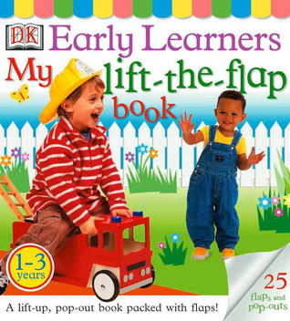 My Lift-the-Flap Book (Early Learners)