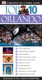 Top 10 Orlando (Eyewitness Top 10 Travel Guides)