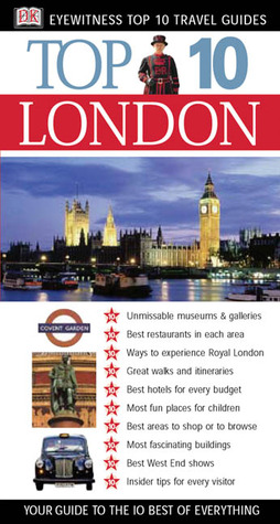 Top 10 London by Roger  Williams