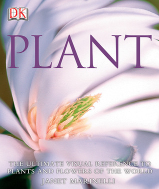 Plant by DK Publishing