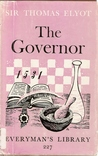 The Book Named The Governor