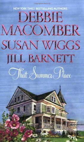 That Summer Place by Debbie Macomber