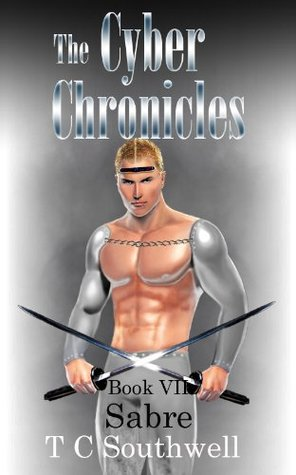 Sabre (The Cyber Chronicles, #7)