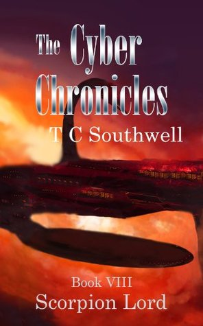 Scorpion Lord by T.C. Southwell