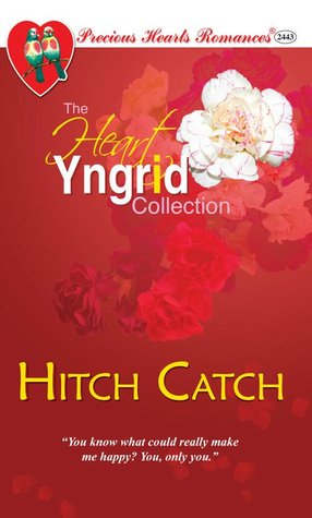Hitch Catch by Heart Yngrid