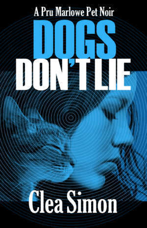 Dogs Don't Lie (Pru Marlowe, #1)