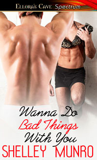 Wanna Do Bad Things With You (Sports Downunder, #3)