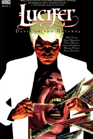 Lucifer, Vol. 1 by Mike Carey