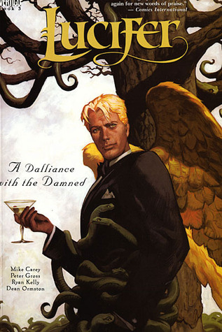 Lucifer, Vol. 3 by Mike Carey