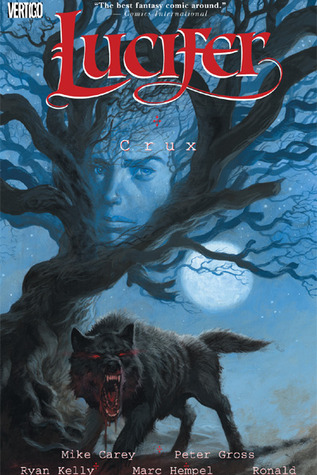 Lucifer, Vol. 9 by Mike Carey