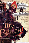 The Tragical Comedy or Comical Tragedy of Mr. Punch by Neil Gaiman