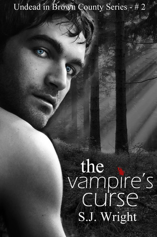 The Vampire's Curse by S.J. Wright