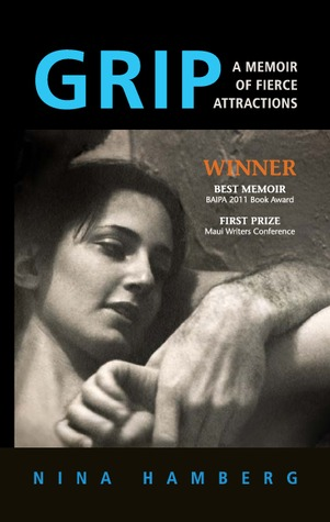 Grip by Nina Hamberg