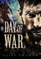 Day of War by Cliff Graham