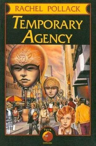 Temporary Agency (Unquenchable Fire, #2)