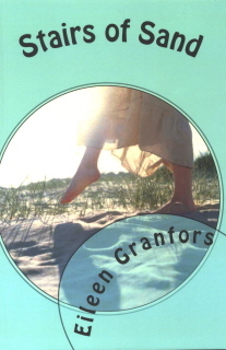Stairs of Sand by Eileen Granfors