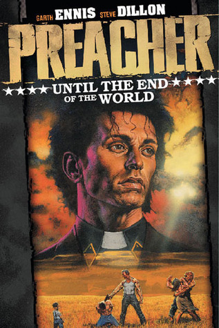 Preacher, Volume 2 by Garth Ennis