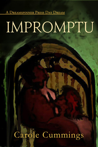 Impromptu by Carole Cummings
