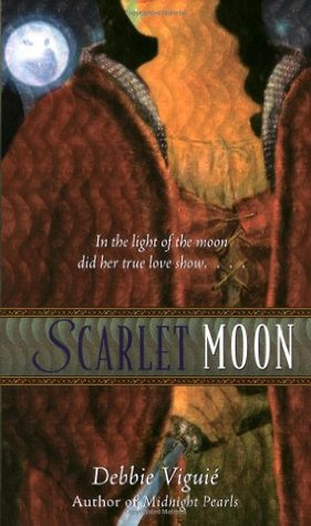 Scarlet Moon: A Retelling of Little Red Riding Hood (Once Upon A Time, #5)