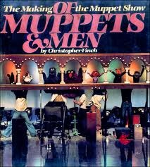 Of Muppets and Men by Christopher Finch